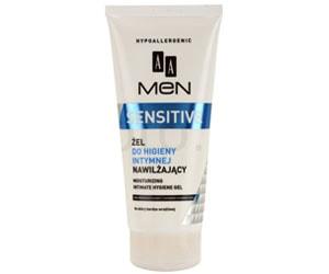 AA Men - gel hidratant pentru igiena intima a barbatilor