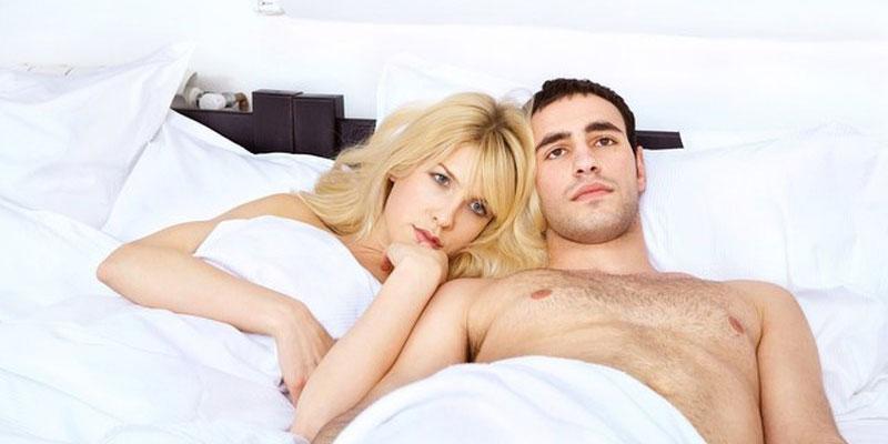 Alergia la sperma - cauze, simptome si tratament