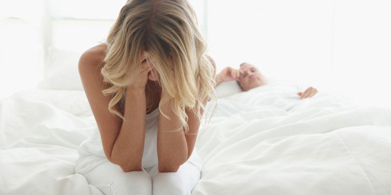 Atrofia vaginala - cauze, simptome, diagnostic si tratament