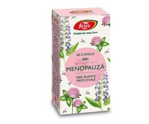 Capsule menopauza Fares