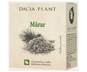 Ceai marar vrac - Dacia Plant