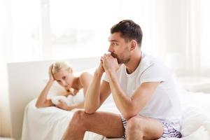 Ejacularea prematura - cauze si tratamente
