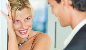 cum recunosti o femeie care te place
