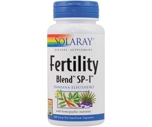 Suplimente pentru fertilitate Fertility Blend SP-1 - Secom