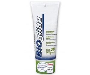 Lubrifiant natural Bioglide