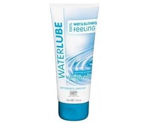 Lubrifiant natural Waterlube Springwater 30ml