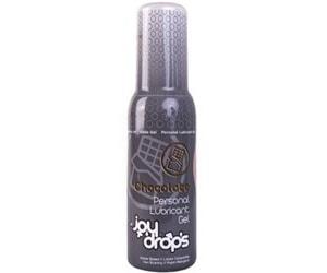 Lubrifiant sexual cu aroma ciocolata Joy Drops