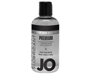Lubrifiant pe baza de silicon JO Premium 240ml