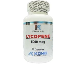 Lycopene 60 capsule