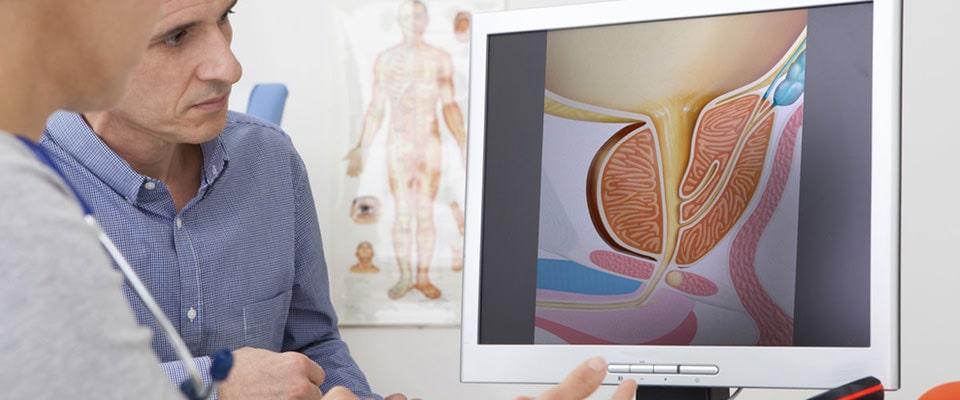 Prostatita - cauze, simptome, diagnostic și tratament