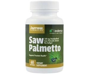 saw palmetto capsule secom