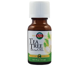 tea tree oil secom