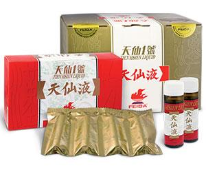 Tien Hsien Liquid - Secom