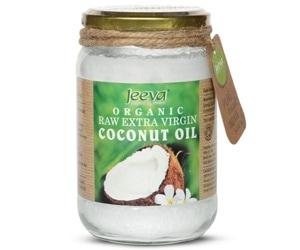 ulei de cocos bio extra virgin