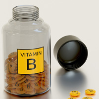 Vitaminele B